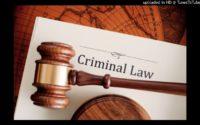 Hiring a Criminal Defense Attorney Chicago For Your Criminal Offense